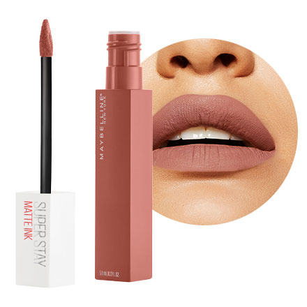 Superstay Matte Ink Liquid Lipstick