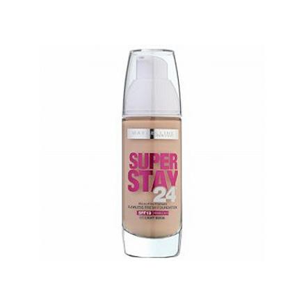 Superstay Makeup Foundation