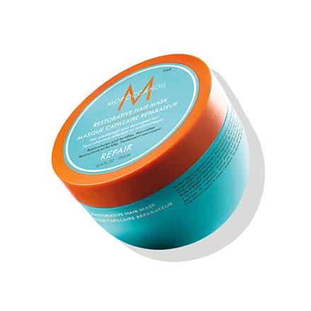 Restorative And Hair Mask