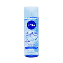 Aqua Sensation Cleansing Gel