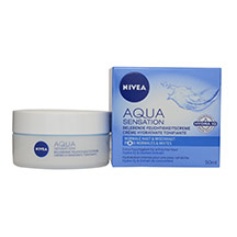 Aqua Sensation Face Moisturizer All Day Cream