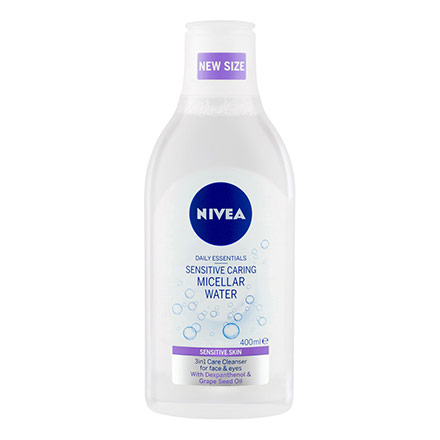 Micellar Cleansing Water Sensitive 3 in 1