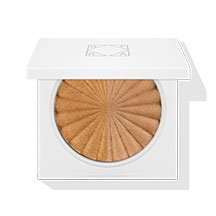 SAMANTHA MARCH River Bronzer Duo