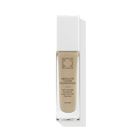 Absolute Cover Foundation