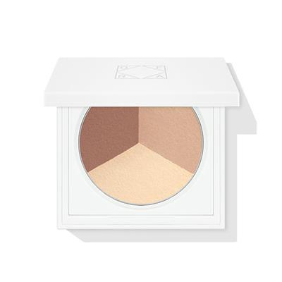 Wet & Dry Powder Foundation - Trio