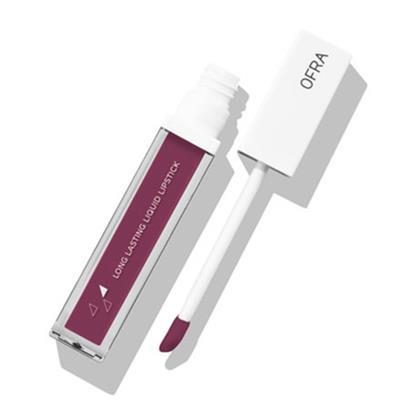 קולקציית קיץ - Long Lasting Liquid Lipstick