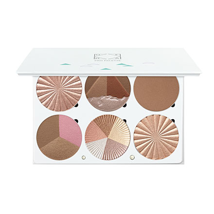 On The Glow Palette
