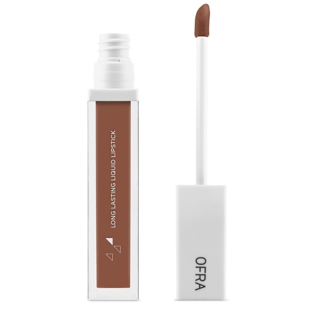 Kathleen Lights - LongLasting Liquid Lipstick - Miami Fever