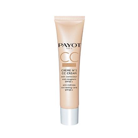 Cc קרם  N2 – מגן על עור הפנים ומתקן את גוון העור