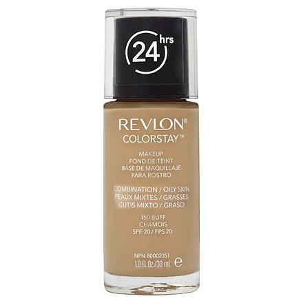 לעור מעורב/שמן - Colorstay Makeup