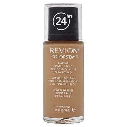 Colorstay Makeup לעור מעורב עד שמן