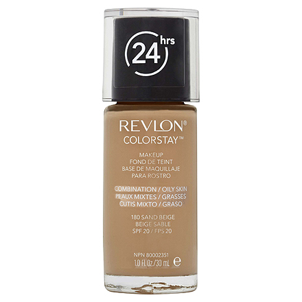 Colorstay Makeup לעור רגיל עד יבש
