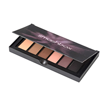 Cover Shot Eye Shadows Palette - Matte