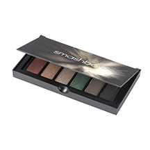 Cover Shot Eye Shadows Palette - Smoky
