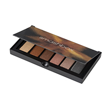 Cover Shot Eye Shadows Palette - Metallic