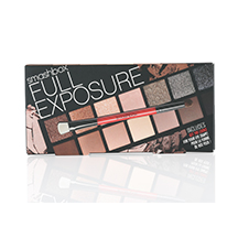Full Exposure Eye Shadows Palette