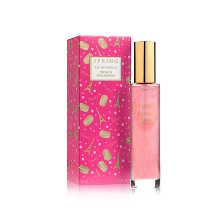 French Macaroon Perfum Edp 50ml