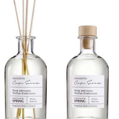 מפיץ ריח White collection ניחוחות לבחירה