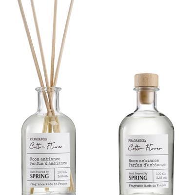 מפיץ ריח  White collection -ניחוחות לבחירה