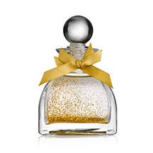 מפיץ ריח נצנץ זהב ב - 3 ניחוחות לבחירה