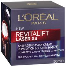 Revitalift Laser X 3 - Mask Cream קרם מסכה