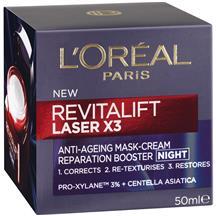 Revitalift Laser X 3 - Mask Cream קרם מסכה