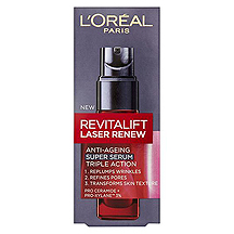 Revitalift Laser Renew Super Serum-סרום