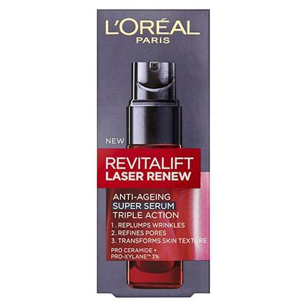 Revitalift Laser Renew Super Serum