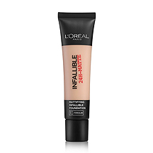 Infallible 24H - Matte Foundation- מיקאפ עמיד ל 24 שעות