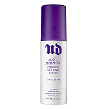 All Nighter Long - Lasting Makeup Setting Spray
