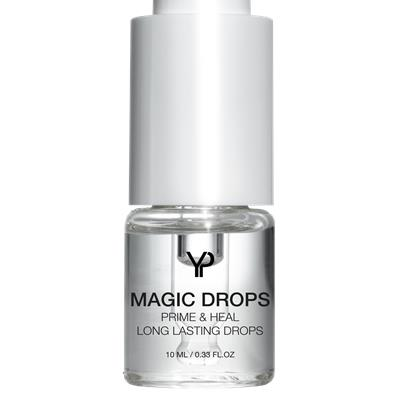 MAGIC DROPS Prime & Heal Long Lasting Drops