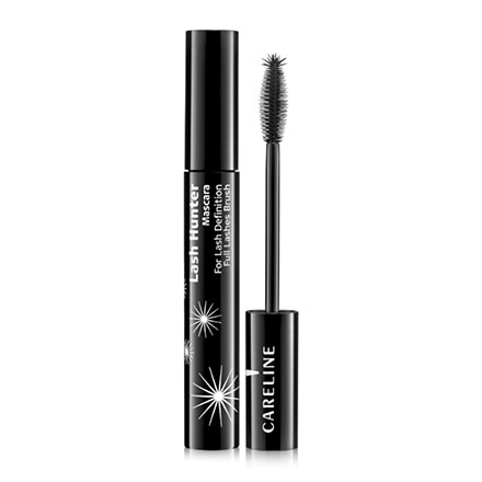 מסקרה לוכדת ריסים Lash Hunter Mascara  - שחור