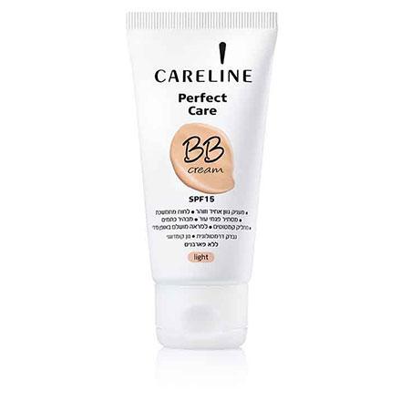 Perfect Care BB Cream קרם לחות עם גוון SPF 15