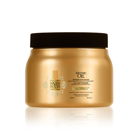 Mythic Oil Masque Normal To Fine Hair