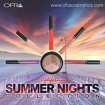 California Summer Nights Collection - Long Lasting Liquid Lipstick