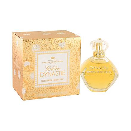 Dynestie Gold Marina De Bourbon Edp