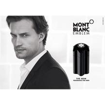 Mont Blanc Emblem Edt בושם לגבר