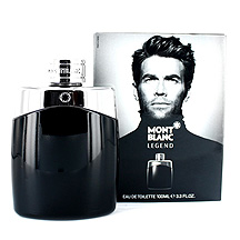 Mont Blanc - Legend  Edt בושם לגבר