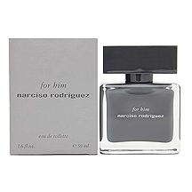 Narciso Rodriguez For Him Edt Man בושם לגבר
