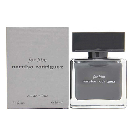 Narciso Rodriguez For Him Edt Man