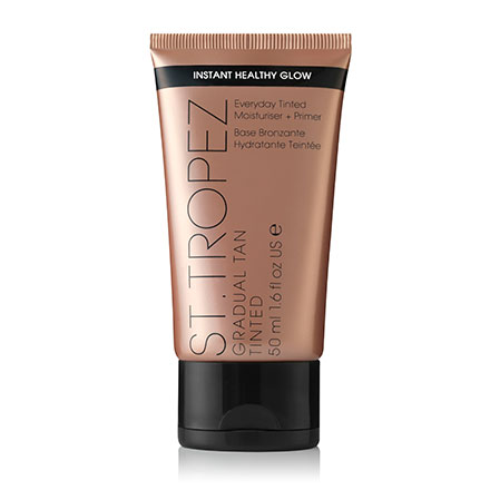Gradual Tan Tinted Everyday Primer