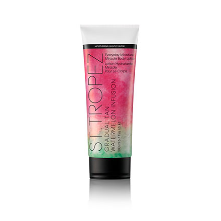Gradual Tan Watermelon Infusion Body Lotion